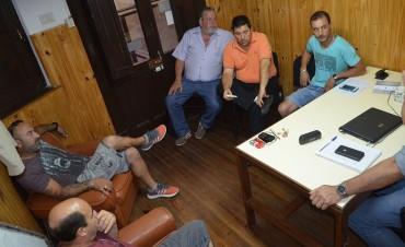 Bienvenida Asociación de Transportistas de Pueblo Muñoz.