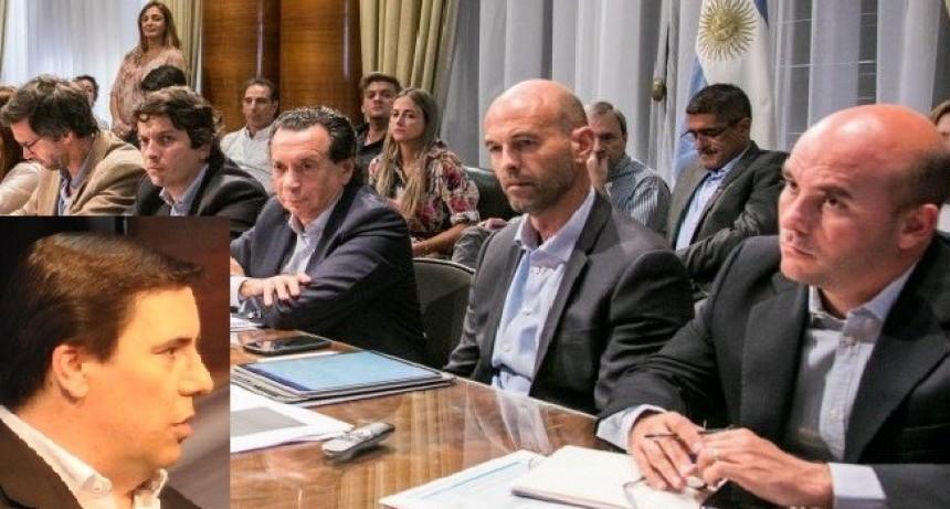 Buenos Aires 11 de Marzo; Nueva reunión de la Submesa logística de Transporte Automotor.
