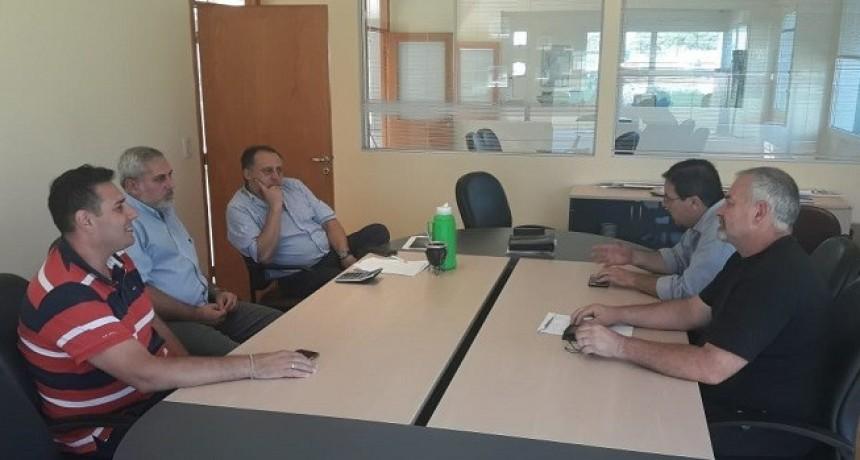 Arribaron a un acuerdo, el Centro de Logística de Carga de Bell Ville y AFA.