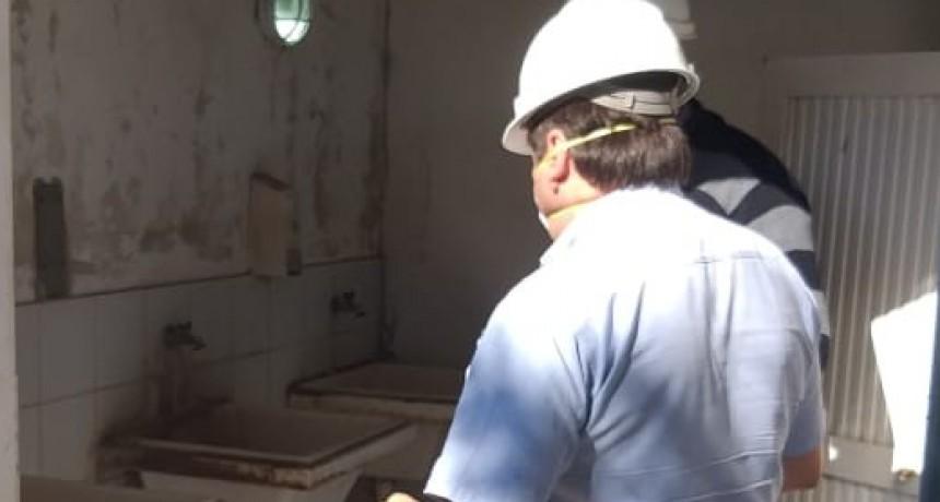 INFORME DE CUMPLIMIENTO DE PROTOCOLO EN PLANTA DE ACOPIO.