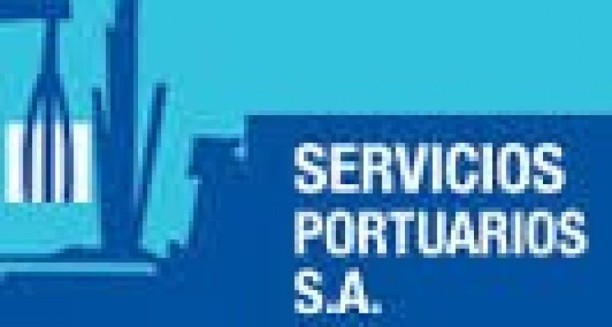 Información importante de Servicios Portuarios (Unidad VI y VII).