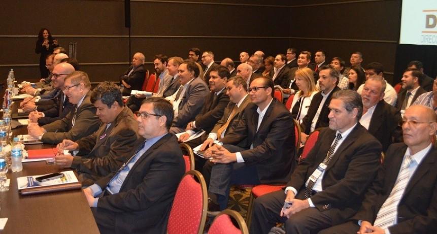 Fe.Tr.A presente en la LIII Reunión Ordinaria del SGT N° 5