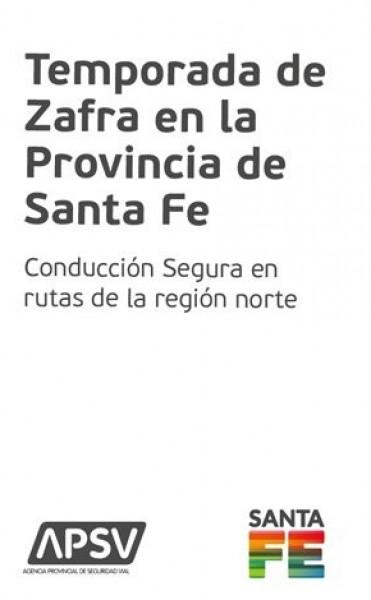 HOY COMIENZA TEMPORADA DE ZAFRA EN SANTA FE.