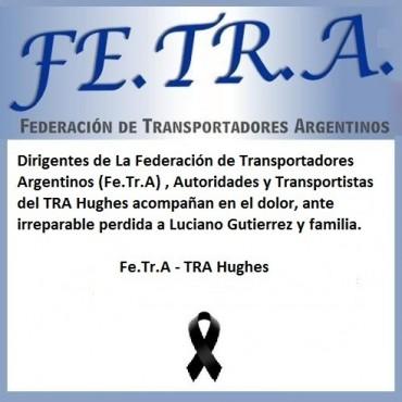Fe.Tr.A y TRA Hughes