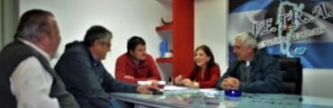 Asociación de Transportistas de Santa Isabel en Fe.Tr.A.