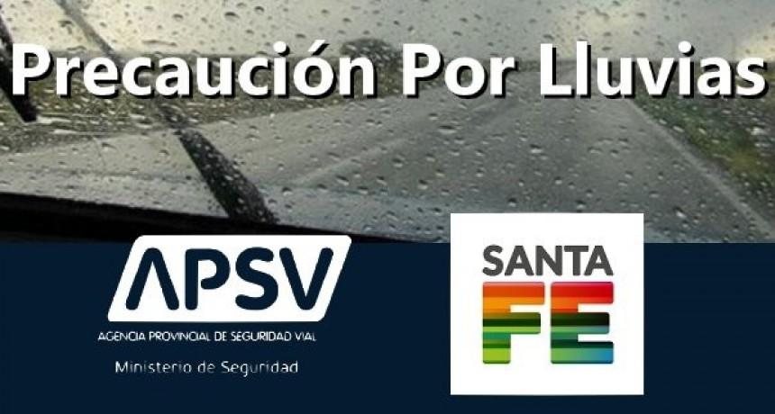 Información Importante para los transportistas APSV