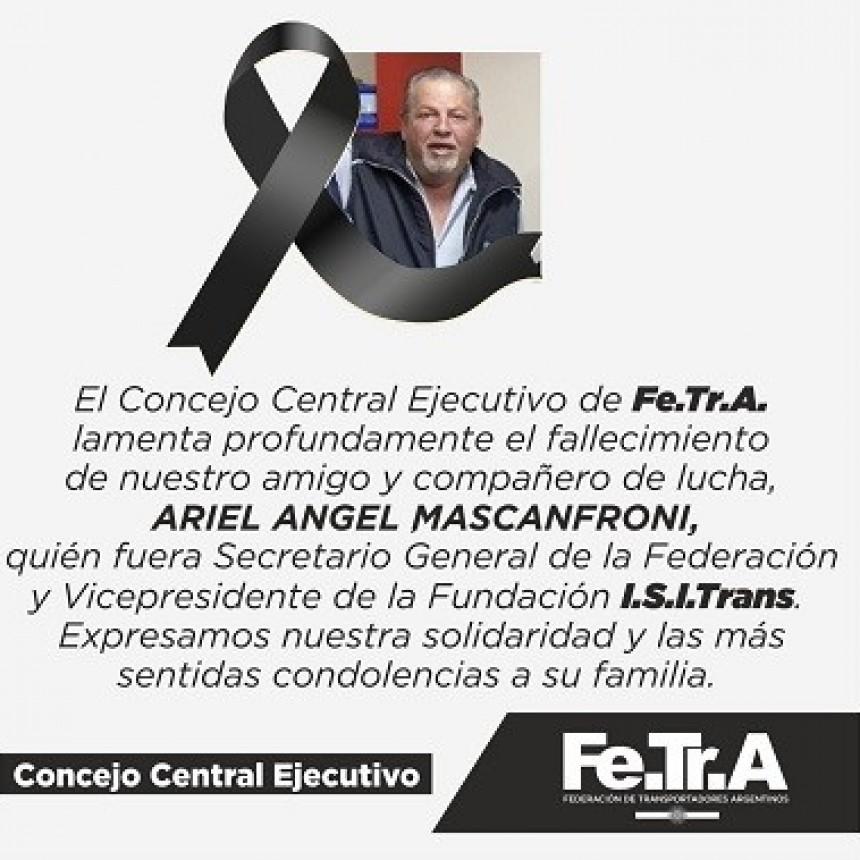 Federación de Transportadores Argentinos