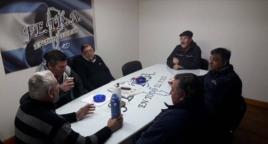 TRA Ricardone y Granos del Plata en Fe.Tr.A