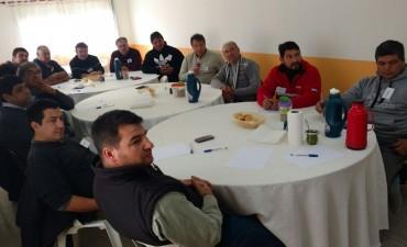 1er curso de Actualización LNH  en Aula