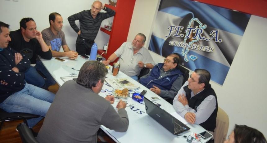 Asociación de Transportistas de Uranga en Fe.Tr.A