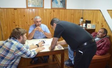 Molinos Cañuelas en Fe.Tr.A